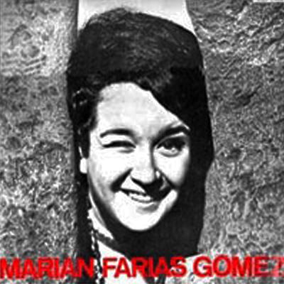 1967 - Marián Farías Gómez